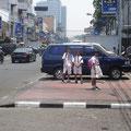 JAVA - Jakarta