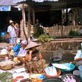 LOMBOK - Markt