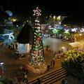Plaza von Palenque