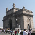 Mumbai - Gate of India