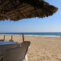 Zipolite Playa