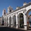 Sucre, die weisse Stadt