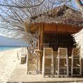GILI AIR - Beach