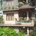 BALI - Ubud - unser Guesthouse