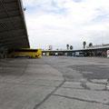 Busbahnhof von Puebla