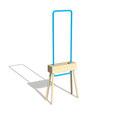 Holzbock - Design: Ariane März