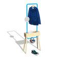 """wardrobe """"Holzbock"""", Design: Ariane März"""