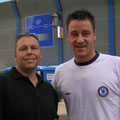 john terry; football; englands defender