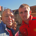 darren fletcher; football; manchester united; midfielder