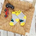 Socks Vroom Vroom Car