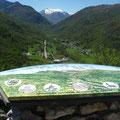 Ariège-Pyrénées, Vallée de Vicdessos