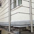 Frank Ermel Bildergalerie - Refernzen - Balkon
