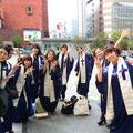 2014. 9.14 九州ゴスペルフェスティバル2014in博多 出演
