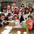 2014.12.15 クリスマスロビーコンサートin 西市民センター 出演