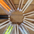 Drumsticks von Los Cabos, Vic Firth, pro-mark, Vater, Ahead, Wincent, etc.