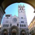 Генуя Кафедральный Собор - гид в Генуе