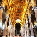 Церкви барокко