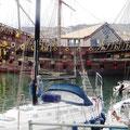 Старый Порт Генуи - гид в Генуе