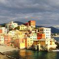 Боккадассе - экскурсии по Генуе