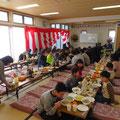 1月20日 阿久津町の新年会が行われました