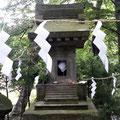蚕養神社(横川町)2