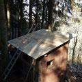 Das neue Dach - Super geworden