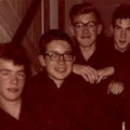 THE STYLETS 1964