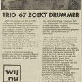 Dagblad De Stem 18 september 1971