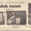 The Tomico's samen met The Cooke's en The Dhiemensop de Amilto in september 1965.