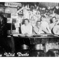THE WILD DEVILS - Bar 't Pakhuske, juli 1965