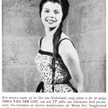 Thea van der List (Tuney Tunes 1962)