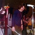 "MARMIC SHABOO - Zondag 12 nov. 1972,  Huijbergen  Disco-club ""Rimini""."