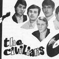 The Civilians in  1966 met organist André van Meer.