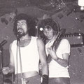 Black Hand & Blues Track (1971) Toon van Dodewaard en Ruud Wortman (sologitaar)
