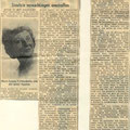 Nog een Belgische krant met een verslag van de zg schiftingsavond in Waasmunster