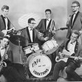 DADDY & his VIBRATIONS 1963 Marc de Roover - Cees Smeekens - Ton van Gils - Ad Smeekens - Jack Goossen - Hans Kuystermans