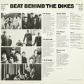 LP Beat behind the Dikes (Philips) 1966