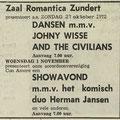 Dagblad De Stem 27 oktober 1972