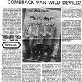 Krantenartikel 26-09-1974.