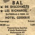 carnaval feb. 1966