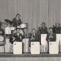The Caldonians 1958