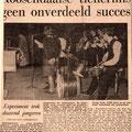 The Flying StarTHE FLYING STARS -  Tienermis/Beatmis in de Fatimakerk op 22 december 1965.THE THE