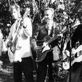 The Blue Rockin' Stars 1e foto 1960