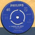Thea van der List - Philips (De sombreo van Gaspar)