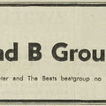 P & B GROUP: Dagblad De Stem 18 november 1966