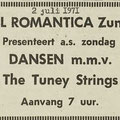 Dagblad De Stem 2 juli 1971