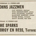 The Sparks: PZC 10-2-67