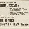 The Sparks: PZC 10-2-67