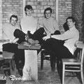 THE WILD DEVILS -  Bar 't Pakhuske, maart 1966