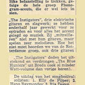THE INSTIGATORS: Brabants Nieuwsblad 6 april 1964
